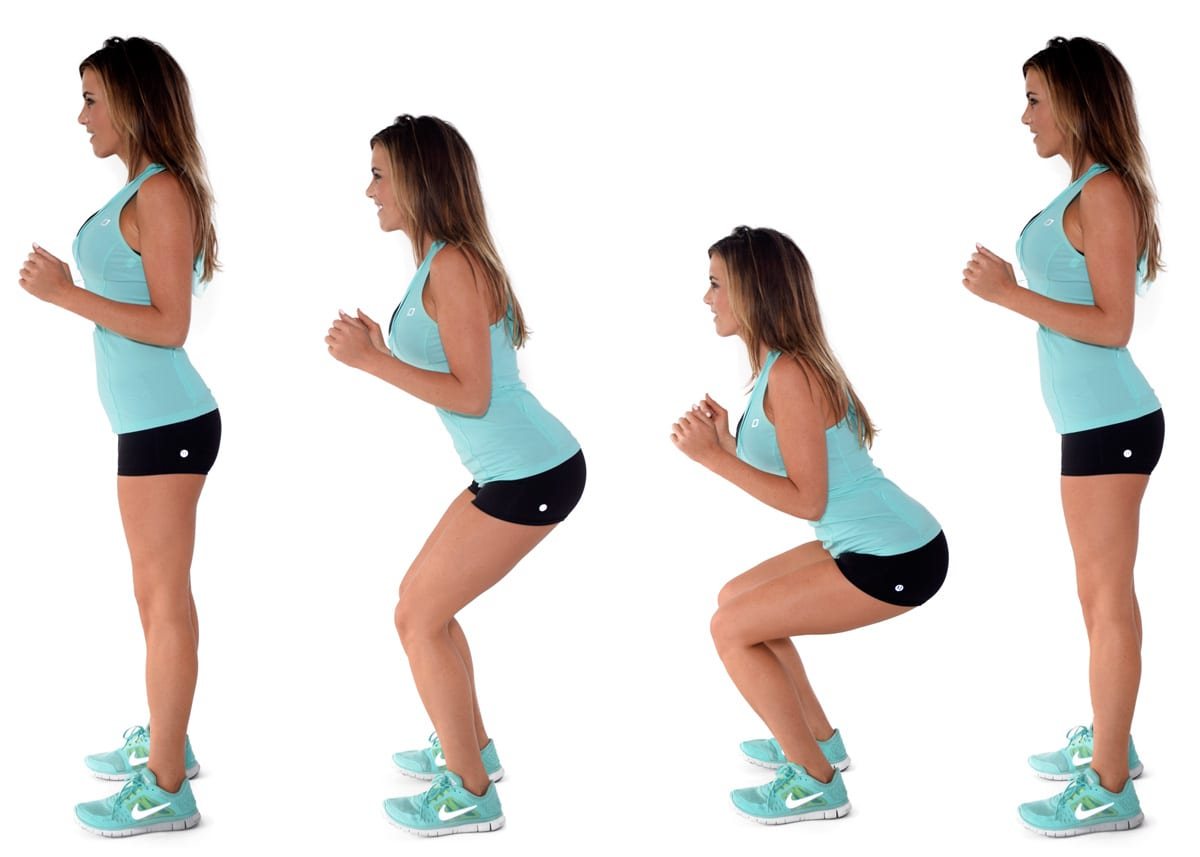 Step By Step Exercises For Beginners