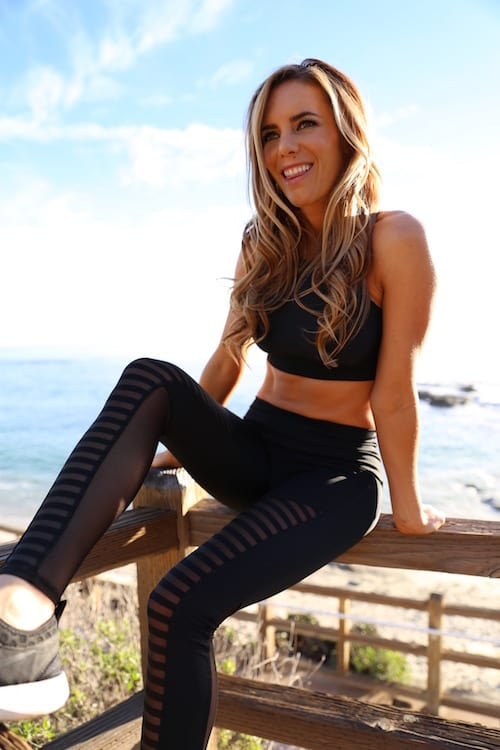 Katie Dunlop Love Sweat Fitness