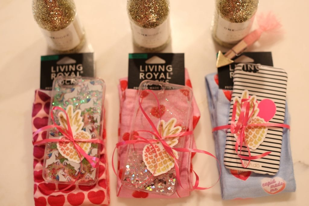 girls night gifts