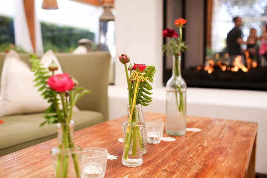 lsf hot body launch tablescapes