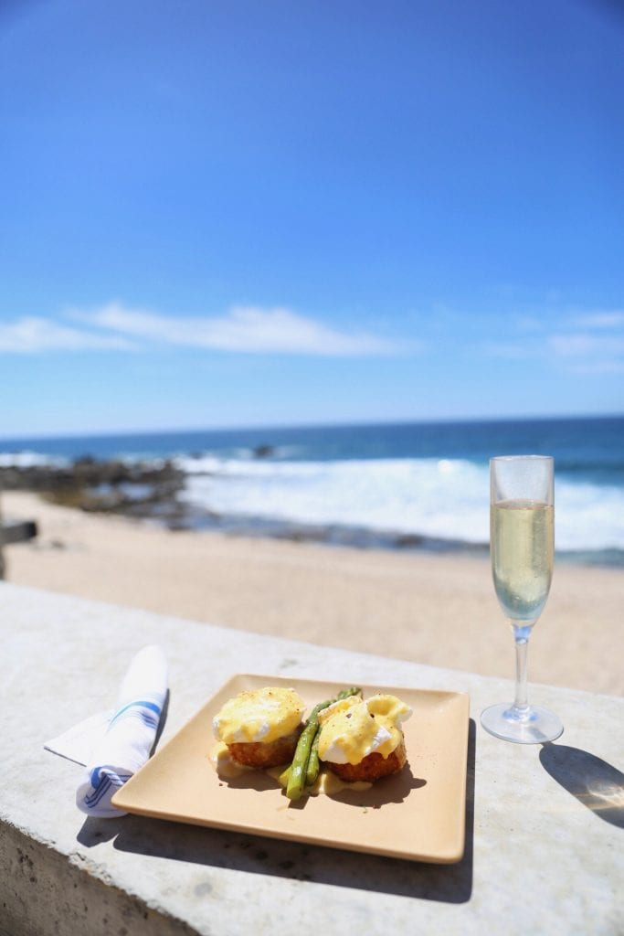 The cape los cabos, cabo, healthy food in cabo, bun on the run travel to cabo