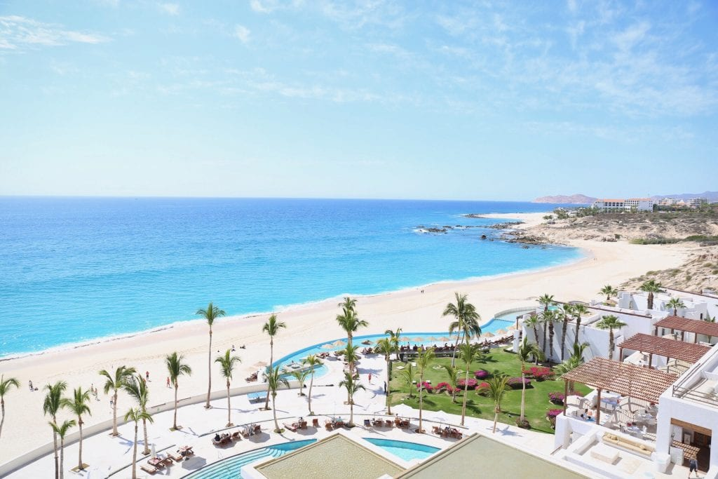marquis los cabos beach and hotel ,cabo travel